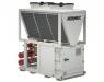Enfriadoras de aire/agua para instalaciones externas de AERMEC