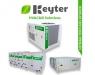 Beneficios de los Sistemas Todo Aire Exterior de KEYTER