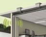 Armacell ArmaComfort AB y ArmaComfort AB Alu para el control acústico de alto rendimiento de tuberías