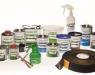 Adhesivos y accesorios Armacell para una instalación de aislamiento profesional