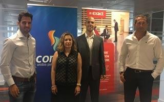 Alianza de Conaif con Exact y Progesa para la digitalización de las empresas instaladoras