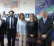ASEFOSAM recibe la visita del portavoz de la Comisión de Industria y Energía del Partido Popular en el Congreso de los Diputados