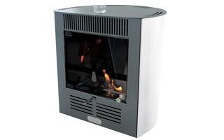 Nuevas estufas de bioetanol Ruby de LineaPlus calefacción con un toque mágico y 100% natural
