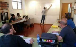 Agremia colabora en la formación de instaladores para trabajar en Alemania