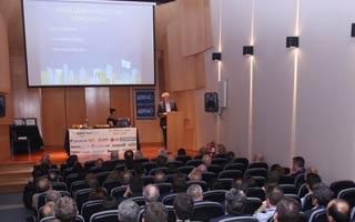 ASHRAE Spain Chapter celebra con gran éxito su 10º Aniversario