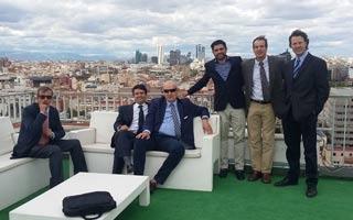 AEDICI celebra su 17ª Asamblea General