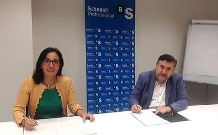 Financiación de proyectos de rehabilitación energética: CNI firma un acuerdo con Banco Sabadell