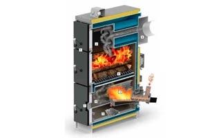 Biodúo y Biodúo Compact: la calefacción por biomasa de Lasian
