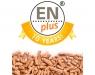 ENplus®, el esquema de certificación para pellets de madera, cumple una década