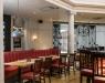 Instalación de climatización con bomba de calor Aquarea de Panasonic en el restaurante Burger & Lobster de Bath