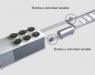 Sistema de bombeo con bomba Inverter en primario y secundario VFD de Rhoss