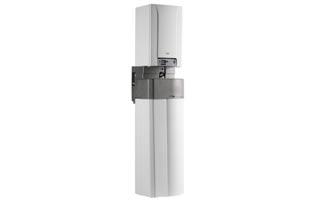 BAXI presenta la nueva bomba de calor Platinum BC Plus ACS