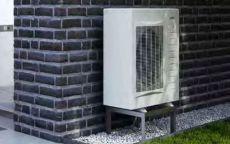 Eficiencia energética de la bomba de calor aire-agua