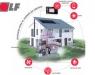 Bomba de calor y ventilación Wolf: salud, bienestar y ahorro energético