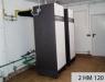 Calderas de condensación Heatmaster de ACV, máximas prestaciones en mínimo espacio