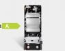 Caldera mural de condensación Bosch Condens 5000 W ZBR