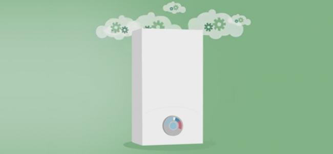 Funcionamiento de las calderas de condensación