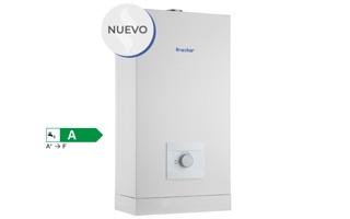 Nueva gama de calentadores estancos y bajo NOx de Neckar