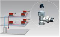 Equilibrado hidráulico en los sistemas de calefacción y refrigeración