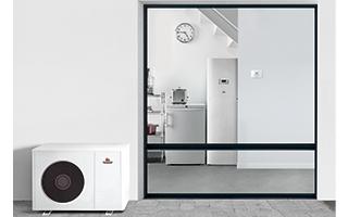 Sistemas Genia, la climatización inteligente y sostenible de Saunier Duval