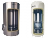 Acumuladores inerciales Inerox: depósitos para el almacenamiento de energía