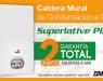 Calderas a gas Superlative Plus de Cointra: 2 años de garantía total
