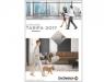Nuevo Catálogo Tarifa 2017 de De Dietrich con nuevas soluciones de alta eficiencia