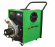 Calefactor eléctrico portátil de alta temperatura KILL MANN de MET MANN