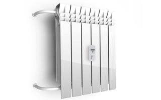 Ahorrar en calefacción central con repartidores de costes y válvulas termostáticas
