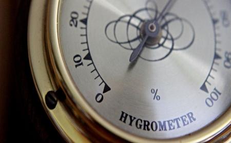 La humedad y la calidad del aire ¿cuál es su nivel óptimo? ¿cómo medirla?