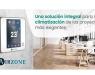 Nuevo plenum Easyzone CAI de Airzone, purificación de aire, conectividad y eficiencia energética