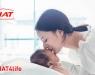 #CIAT4life, la campaña de CIAT para concienciar sobre la importancia de la calidad del aire interior