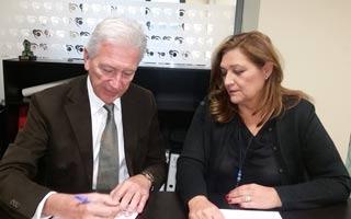 Caloryfrio y AMASCAL amplían su acuerdo de colaboración