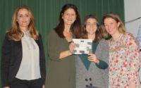 Caloryfrio.com recibe un premio PesMes de Marketing de la UPV por su campaña de promoción audiovisual