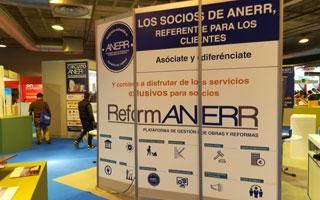 Caloryfrio.com y ReformANERR inician una colaboración en el ámbito de las reformas de comunidades, viviendas y locales comerciales