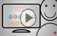 Caloryfrio.com arranca su campaña de calefacción con un vídeo sobre su labor en el sector