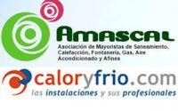 Caloryfrio.com intensifica su colaboración con Amascal