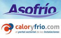 Caloryfrio.com firma un acuerdo con ASOFRIO, única central de compras de empresas instaladoras de refrigeración, climatización y calefacción