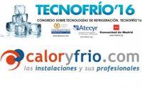 Caloryfrio.com media partner del Congreso Tecnofrío