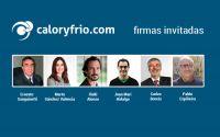Caloryfrio.com incorpora nuevas firmas invitadas especialistas del sector