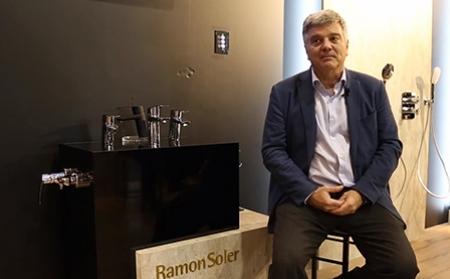 """#ProtagonistasCEVISAMA2020 Ramon Soler: """"El momento se define por una demanda de máxima calidad en el baño"""""""