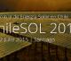 3ª Cumbre de Energía Solar en Chile, ChileSOL 2015