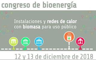 Congreso Nacional de Bioenergía 2018