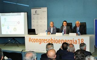 Avebiom reclama un apoyo más decidido a la biomasa como fuente de energía