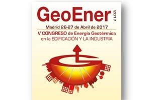 V Congreso de Energía Geotérmica en la Edificación y la Industria