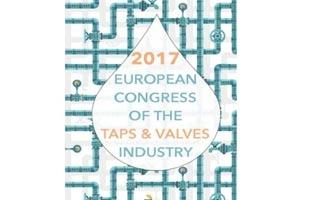 Agrival participa en el Congreso Europeo de la Industria de la Grifería y la Valvulería