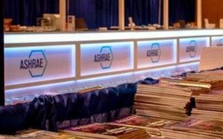 Gran éxito del Ashrae Winter Meeting 2019 durante la AHR Expo