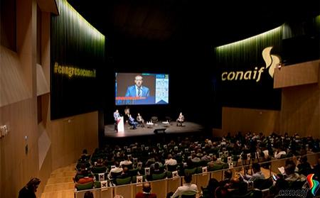 Congreso CONAIF 2021: La calefacción con gases renovables, la individualización de consumos y la digitalización, protagonistas