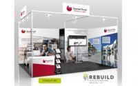 Saunier Duval dará a conocer su propuesta basada en renovables en REBUILD 2018