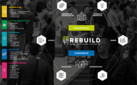 """Caloryfrio.com """"Divulgador Digital Estratégico"""" de REBUILD Showroom & Congress"""